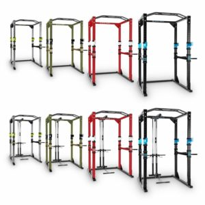 Capital Sports Tremendour Power Rack