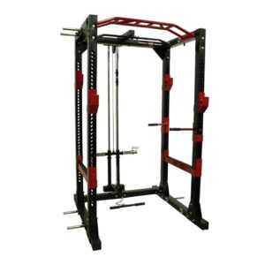 heavy duty power rack 2