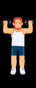 Home Gym vs Fitnesscenter